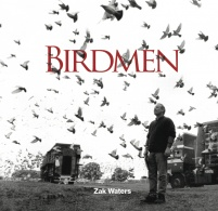 Birdmen by Zak Waters - Book