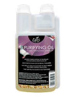 Carr's Purifying Oil Garlic