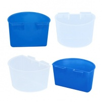 Plastic Nestbox D-Cup 11cm - Large