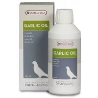 Oropharma Garlic Oil 250ml