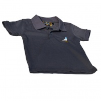 Baby to Kids Pigeon Polo Shirt - SPECIAL PURCHASE