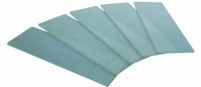 Microscope Slides (5 Large Glasses)