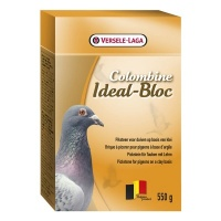 Colombine Ideal Bloc (Clay Cake) - Shop Sales Only