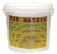 Gem The Matrix 5kg tub