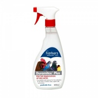 Harkers Duramitex Plus 500ml