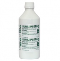 Wonder Pigeon GP (Green Power) 500ml