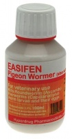 Hyperdrug Easi-Fen Liquid Wormer 100ml - New Formula