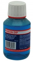 Hyperdrug Insecticidal Pigeon Dip 100ml Out of Date 01/2020