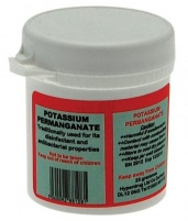 Hyperdrug Potassium Permanganate 25g