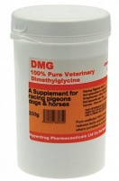 Hyperdrug DMG (Pure) 200g Dated Best Before 01/2019