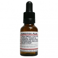 Hyperdrug Fungitox Plus (For Sour Crop) 25ml