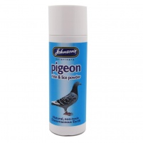 Johnson's Pigeon Mite & Lice  Powder 50g