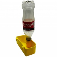 "Silo Bottle ""Naomi"" D Cup Nestbox Drinker"