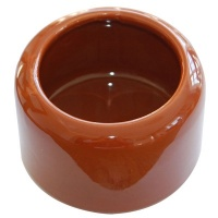 Earthernware Galley Pots