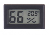 Digital Thermometer/Humidity Hygrometer