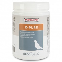 Oropharma B-Pure Brewer's Yeast 500g