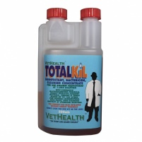 Osmonds Totalkil 500ml Expired 31/07/2019 - TO CLEAR