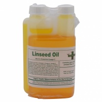 Pigeon Health Linseed Oil 250ml