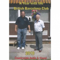 A Year with the British Barcelona Club 2010