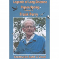 Frank Perry - Legends of Pigeon Racing