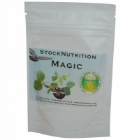 Stock Nutrition Magic (Multistrain Probiotic) 100g
