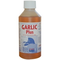 Stock Nutrition Garlic Plus 250ml