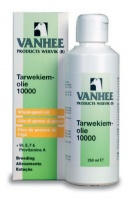 Vanhee Wheatgerm Oil 10000 - 250ml